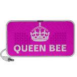 Queen Bee iPod Speakers
