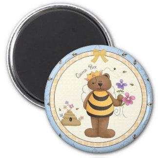 Queen Bee - Magnet