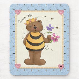 Queen Bee - Mousepad
