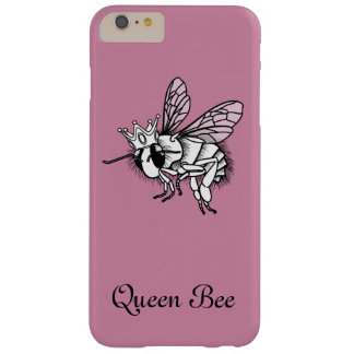 Queen Bee Phone Case by Sonja A.S.