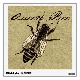 Queen Bee Wall Sticker