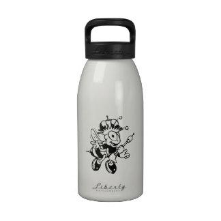 Queen Bee Reusable Water Bottles