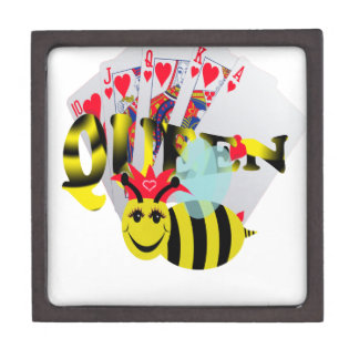 queen bees royal flush gift box