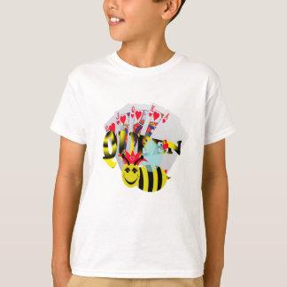 queen bees royal flush T-Shirt