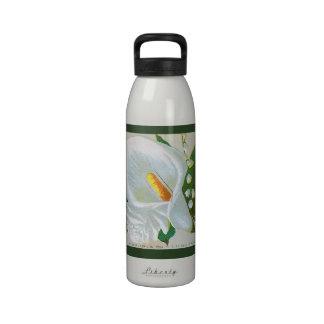 Queen Bess Water Bottles