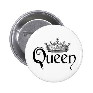 Queen Button