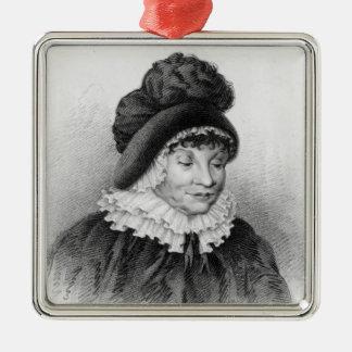 Queen Charlotte c 1818 Ornament