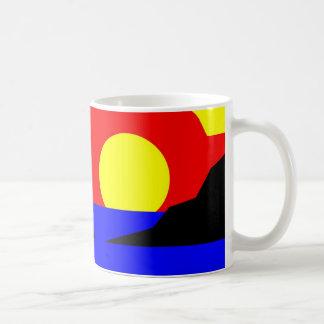 Queen Charlotte Sound Classic White Coffee Mug