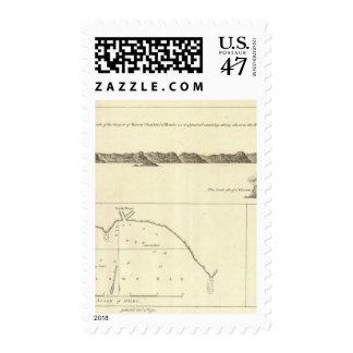 Queen Charlotte's Islands Postage