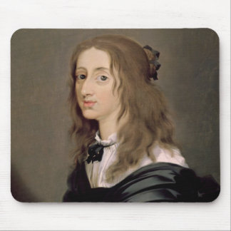 Queen Christina of Sweden  1652 Mouse Pad
