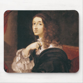 Queen Christina of Sweden Mouse Pad