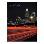 Queen City Postcards