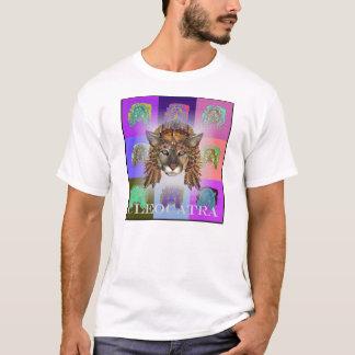 Queen CleoCATra T-Shirt