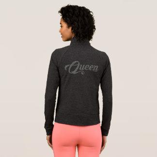 Queen Clothing Jacket
