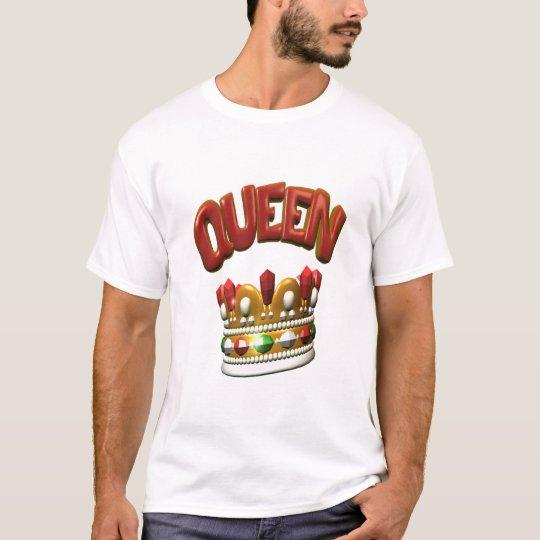 queen.crown T-Shirt