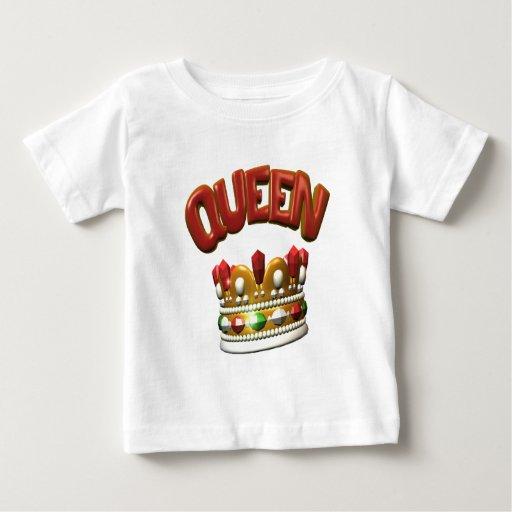 queen.crown tshirt
