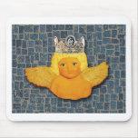 Queen Cupid, original art Mouse Pads
