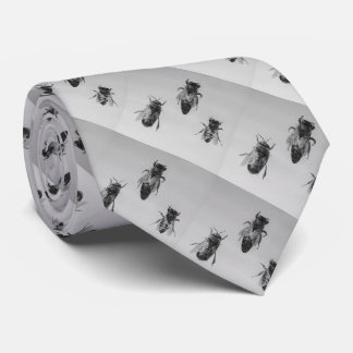 Queen Drone Worker Bee Keeping Apiology Apiarist Tie