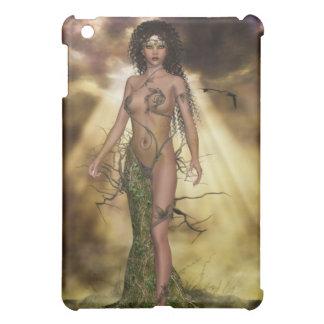 Queen Dryad iPad Case