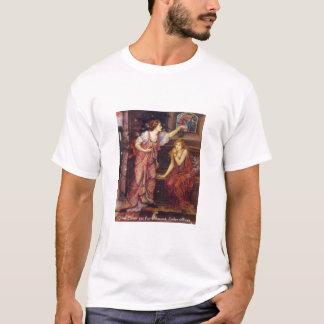 Queen Eleanor and Fair Rosamond T-Shirt