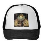 Queen Elizabeth 1 Love/Honour Love Quote Gifts Mesh Hats