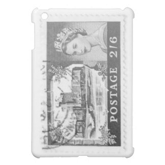 Queen Elizabeth Case For The iPad Mini