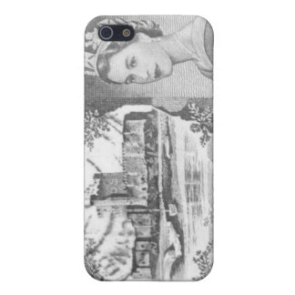 Queen Elizabeth Cover For iPhone SE/5/5s