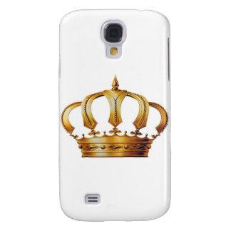 Queen Elizabeth Crown iphone Samsung Galaxy S4 Case