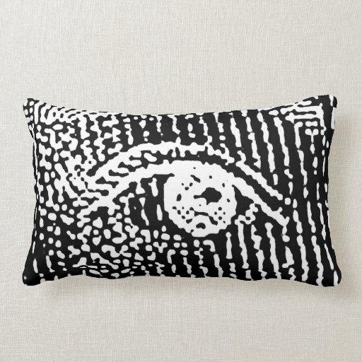 Queen Elizabeth Pillows, Queen Elizabeth Throw Pillows