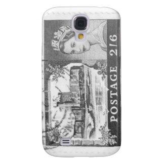 Queen Elizabeth Galaxy S4 Cover