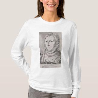Queen Elizabeth I (1533-1603), c.1572-75 (engravin T-Shirt
