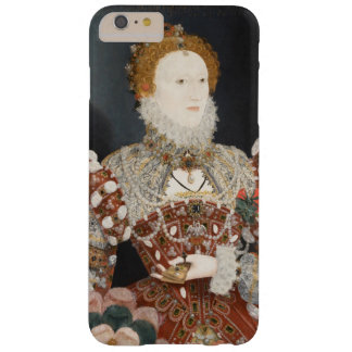 Queen Elizabeth I Barely There iPhone 6 Plus Case