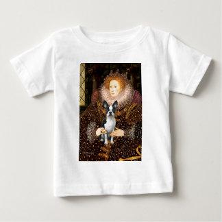 Queen Elizabeth I - Boston T #1 Baby T-Shirt