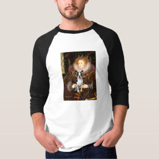 Queen Elizabeth I - Boston T #1 T-Shirt