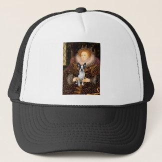Queen Elizabeth I - Boston T #1 Trucker Hat