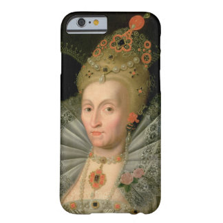 Queen Elizabeth I (bust length portrait) (see also Barely There iPhone 6 Case