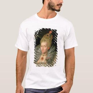 Queen Elizabeth I (bust length portrait) (see also T-Shirt