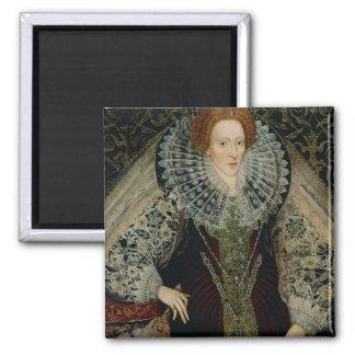 Queen Elizabeth I, c.1585-90 Magnet