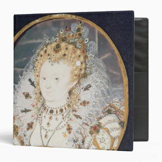 Queen Elizabeth I, c.1595-1600 Binder