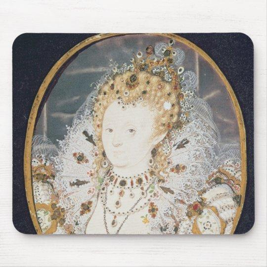 Queen Elizabeth I, c.1595-1600 Mouse Pad