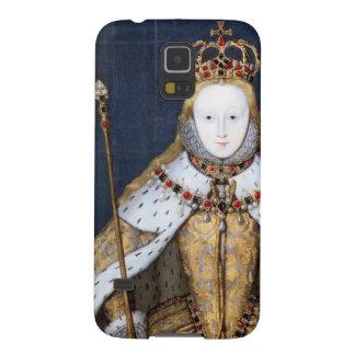 Queen Elizabeth I: Coronation Case For Galaxy S5