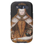 Queen Elizabeth I Galaxy S3 Covers