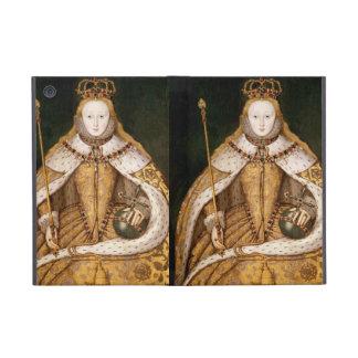 Queen Elizabeth I in Coronation Robes iPad Mini Case