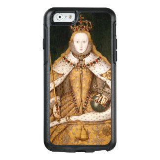 Queen Elizabeth I in Coronation Robes OtterBox iPhone 6/6s Case