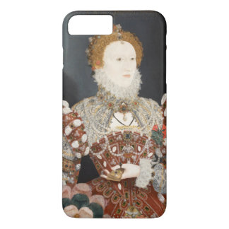 Queen Elizabeth I iPhone 8 Plus/7 Plus Case