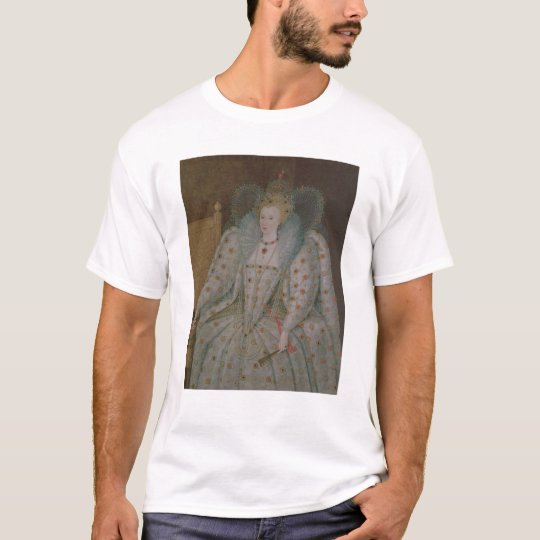 Queen Elizabeth I of England and Ireland T-Shirt