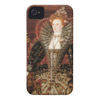 Queen Elizabeth I of England iPhone 4 Cover