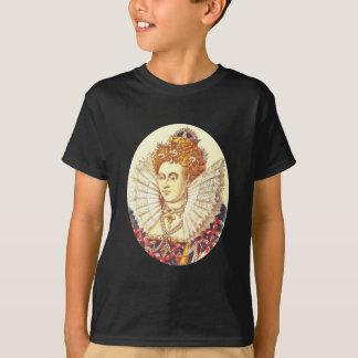 Queen Elizabeth I, QE1, The First T-Shirt