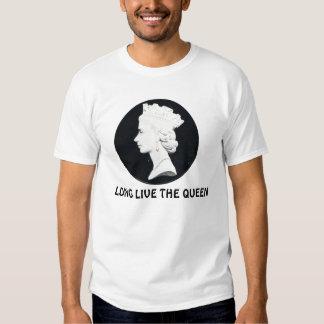 Queen Elizabeth II, Long live the Queen T Shirt