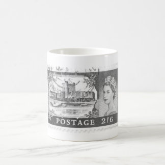 Queen Elizabeth Coffee Mug